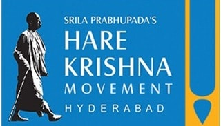 Hare Krishna Movement Hyderabad